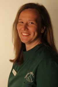 Michelle Moggridge