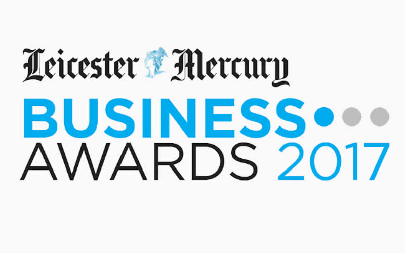 Burghley Vets business awards nominee